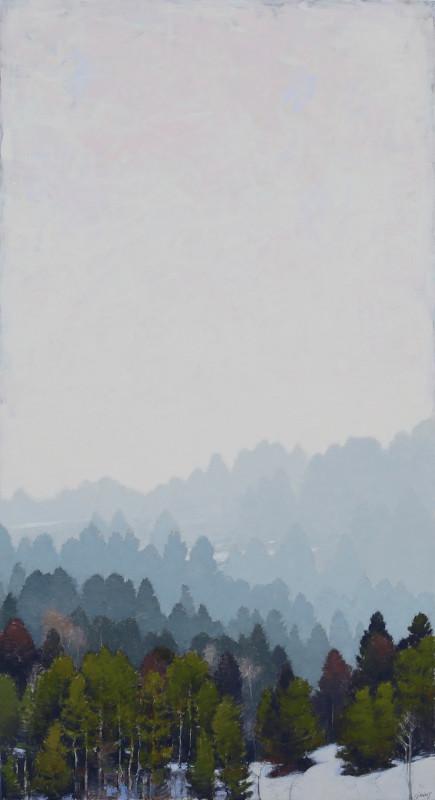 Jared Sanders, Alpine Composition