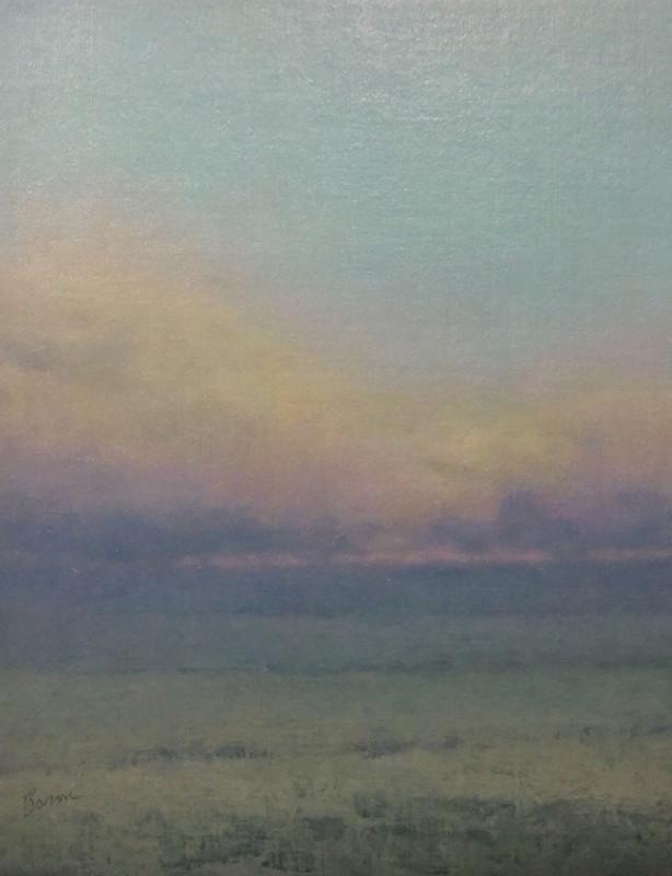 James Bason, Spring Storm