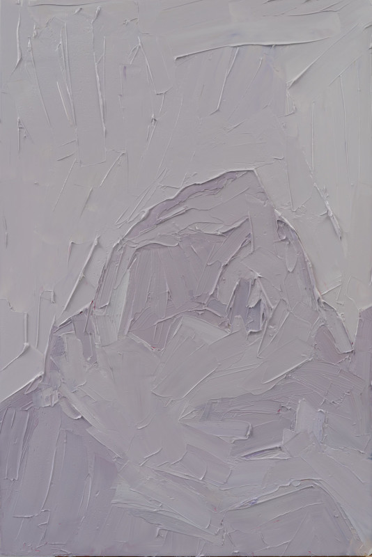 Jivan Lee, Grand Teton, ROYGBIV/White