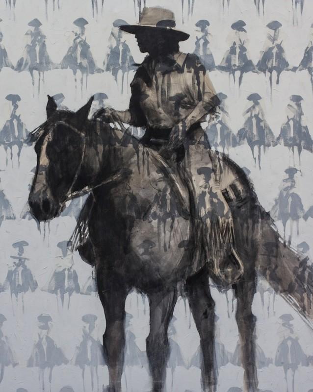 Duke Beardsley, Ranch 2