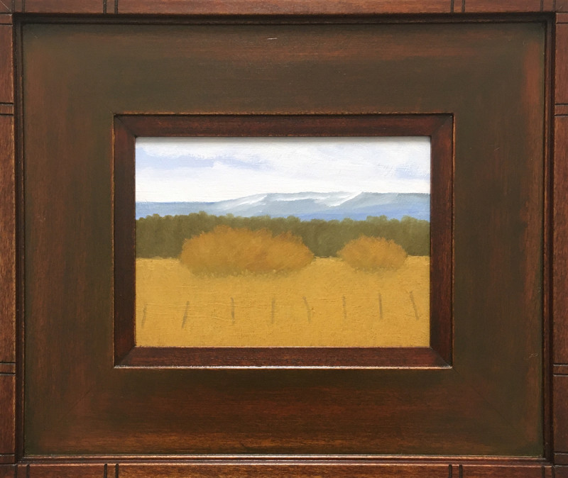 Dave Hall, Greater Yellowstone Suite #3