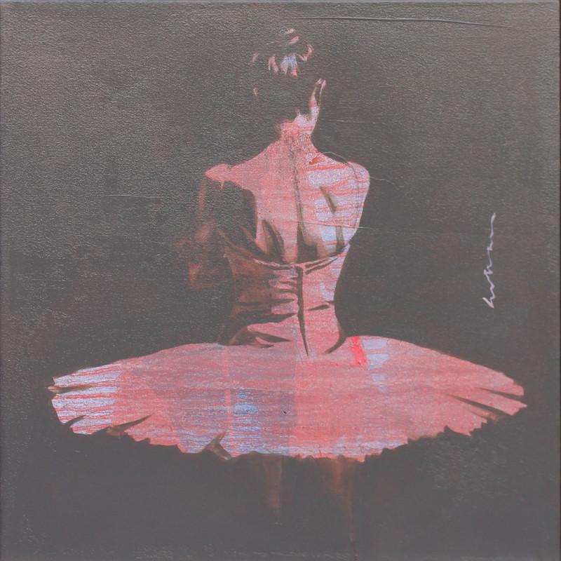 Erica Vhay, Solitude