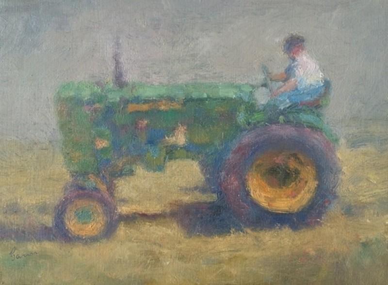 James Bason, Off Roading