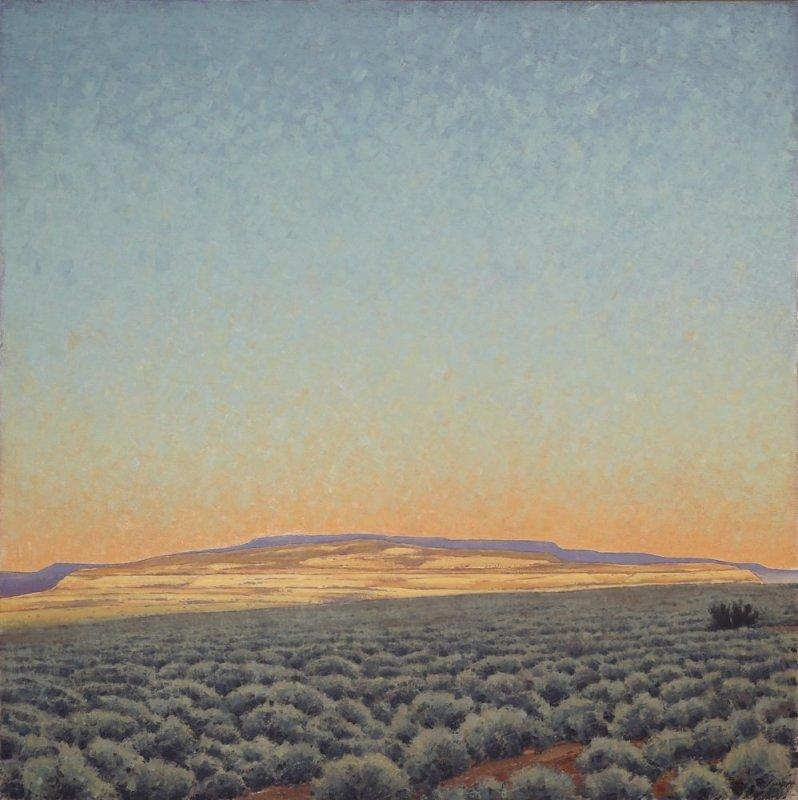 Jared Sanders, Desert Sage