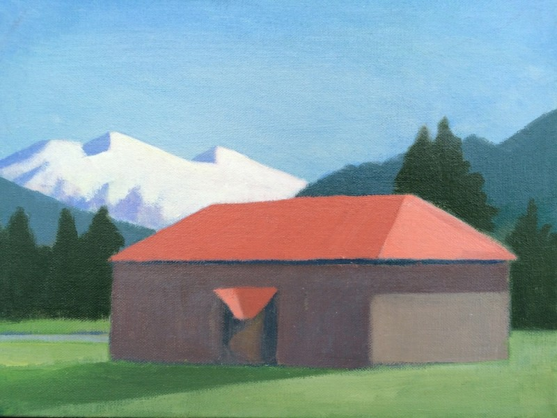 Travis Walker, The Old School