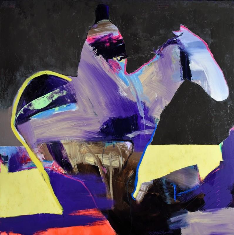 Rocky Hawkins, Electric Horseman - Rock My Soul
