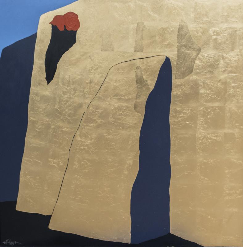 Alvin Gill Tapia, San I, NM