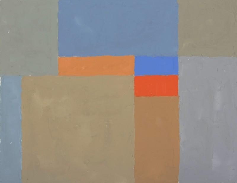 David Michael Slonim, Desert Dream