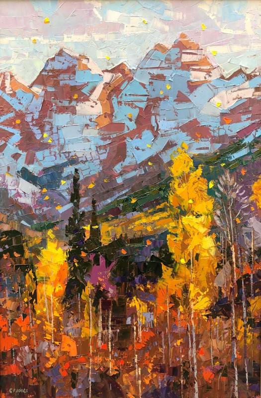 Robert Moore, Autumn Delight
