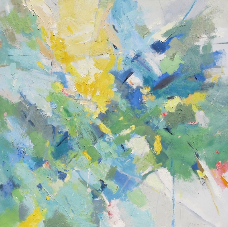 David Michael Slonim, Woodlands No. 60