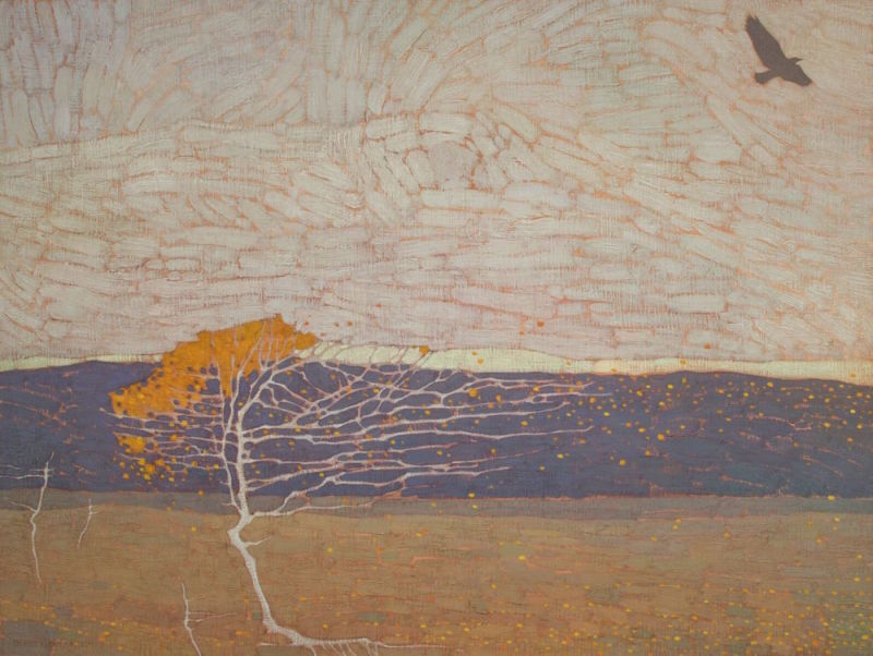 David Grossmann, Autumn Flight