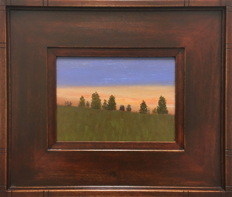 Dave Hall, Greater Yellowstone Suite #5
