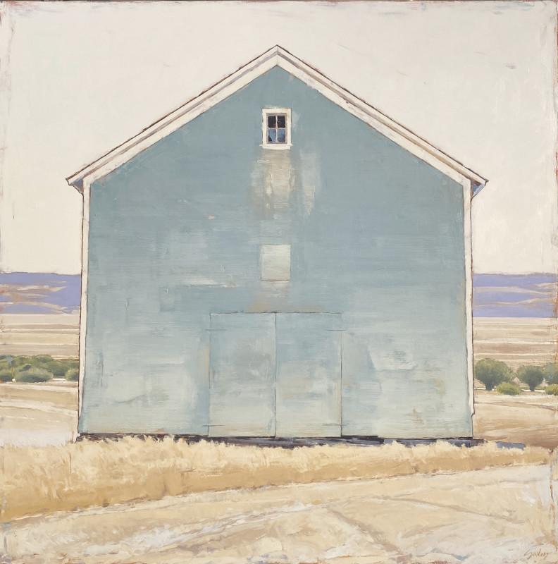 Jared Sanders, Prairie's Edge