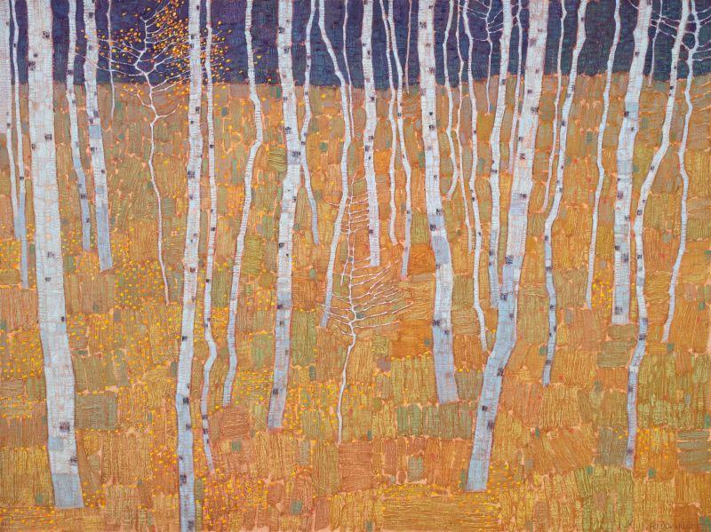 David Grossmann, Autumn Confetti