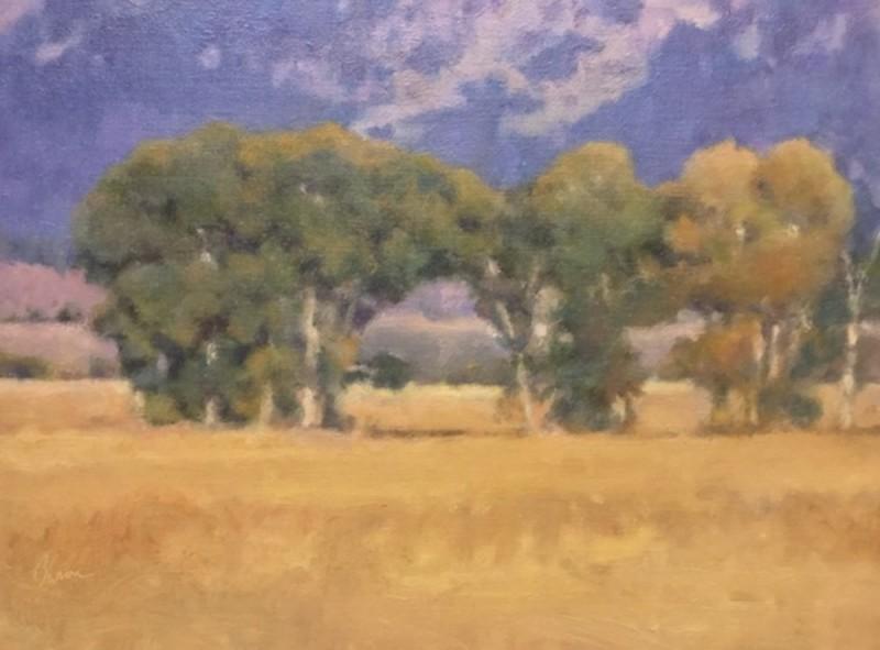 James Bason, Alameda