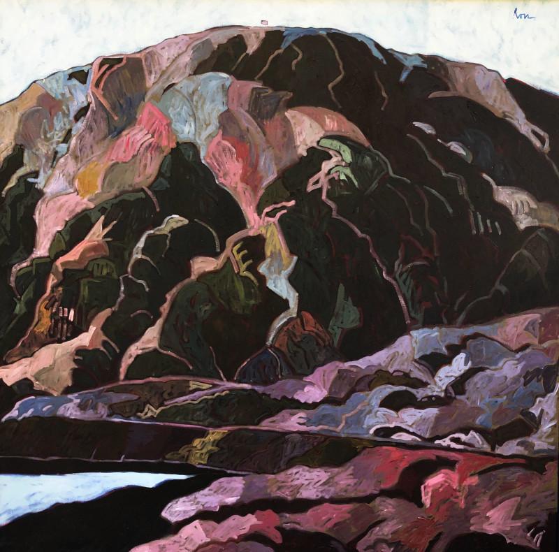 Thom Ross, Suribachi