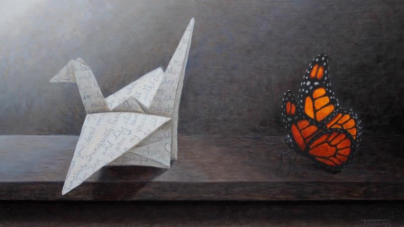 Todd Kosharek, Simplicity Tranquility Passion