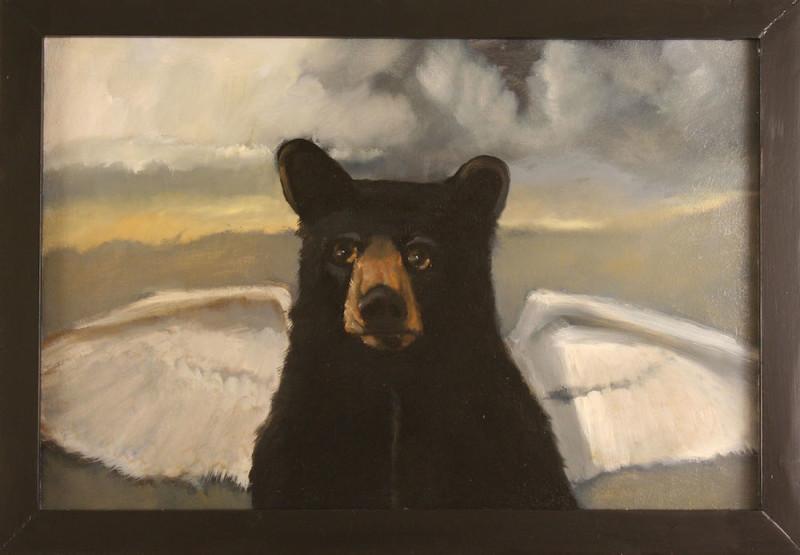 Robert McCauley, Angel #3