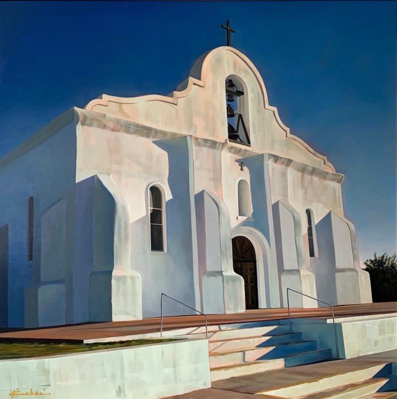 Kevin Kehoe, Presidio San Elizario