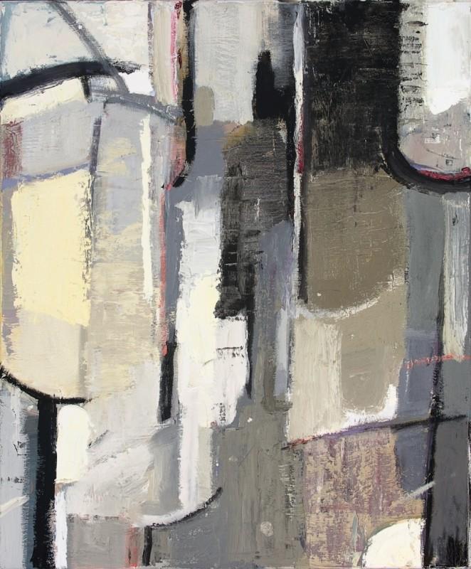 David Michael Slonim, Woodlands No. 72
