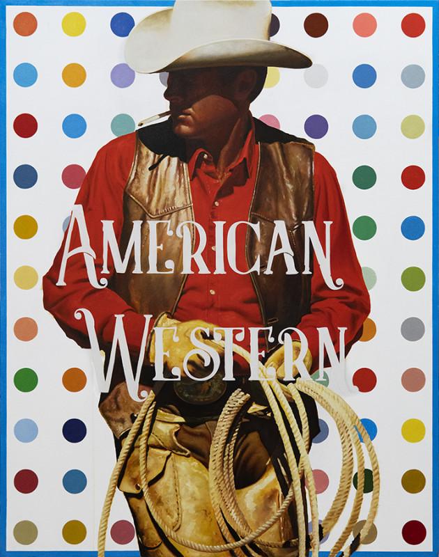 Geoffrey Gersten, American Western