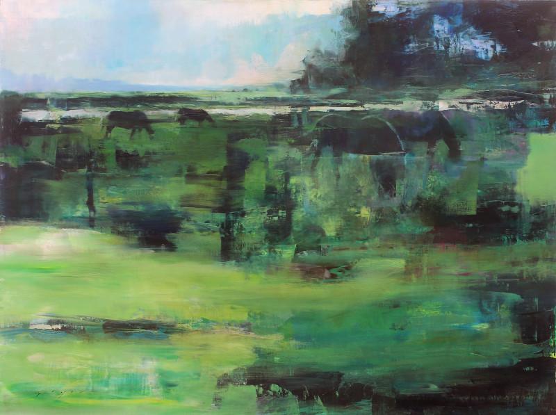Douglas Fryer, South Wind