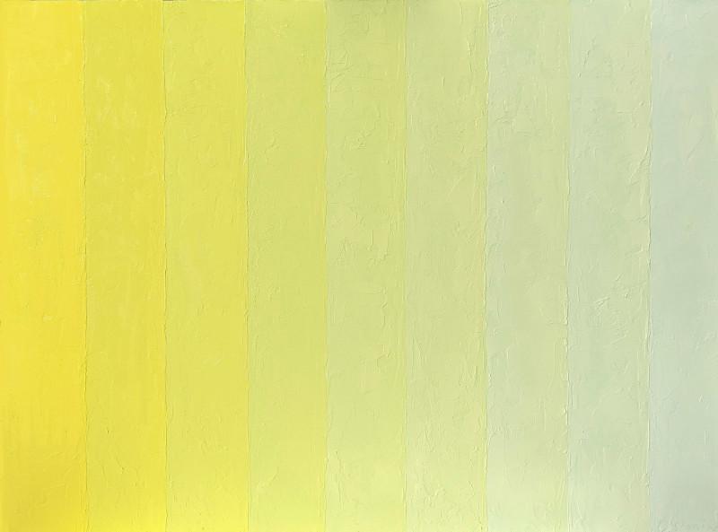 David Michael Slonim, Sunshower No. 2