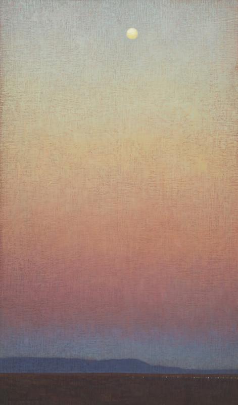 David Grossmann, Morning Sky Transitions