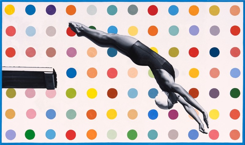 Geoffrey Gersten, Spot Splash