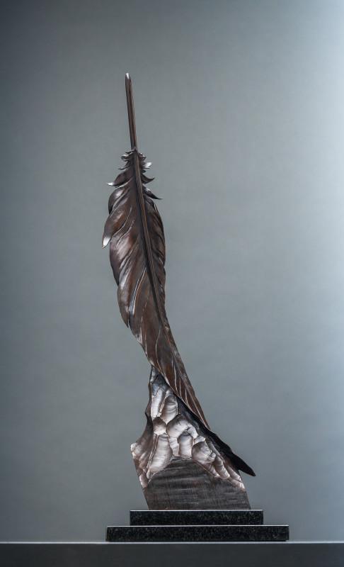 Bart Walter, Avian Grace Maquette, #2/8