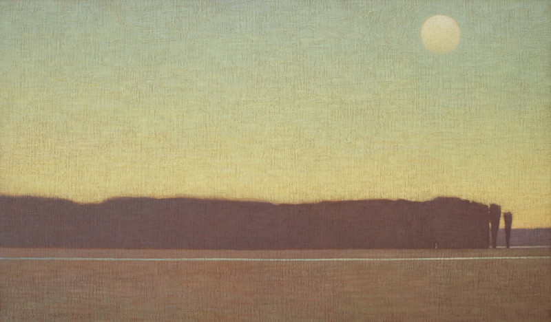 David Grossmann, Quiet Transitions