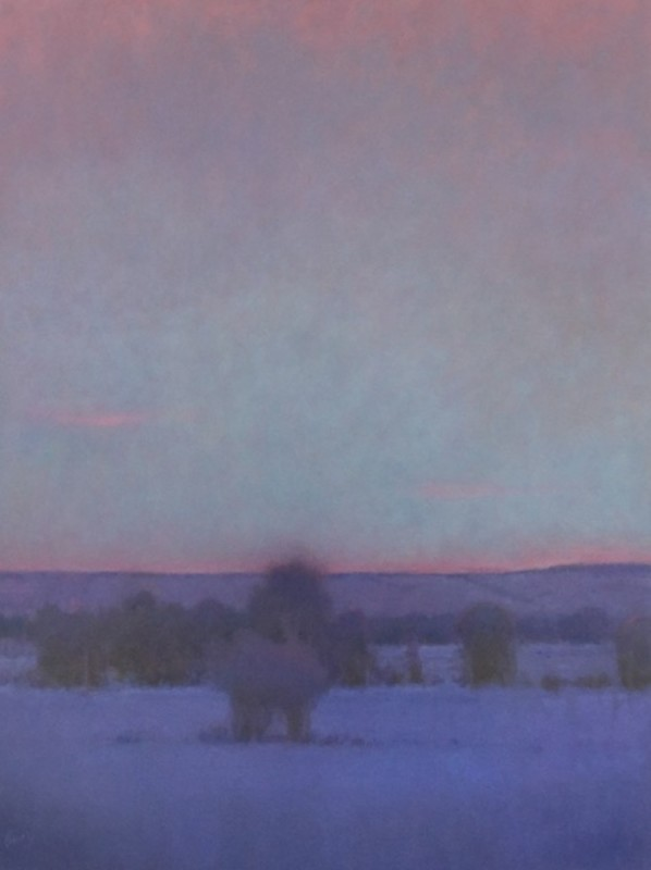 James Bason, Aurora