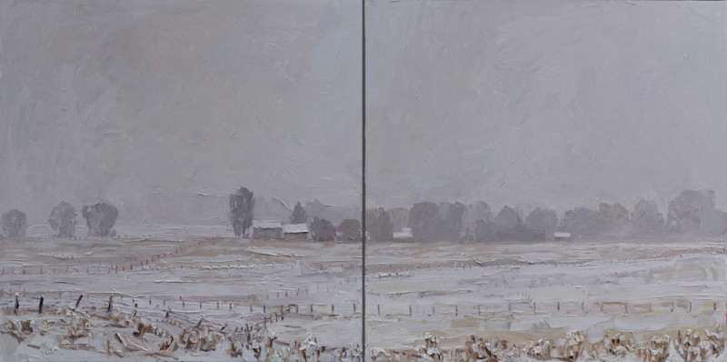 Jivan Lee, Big Snow