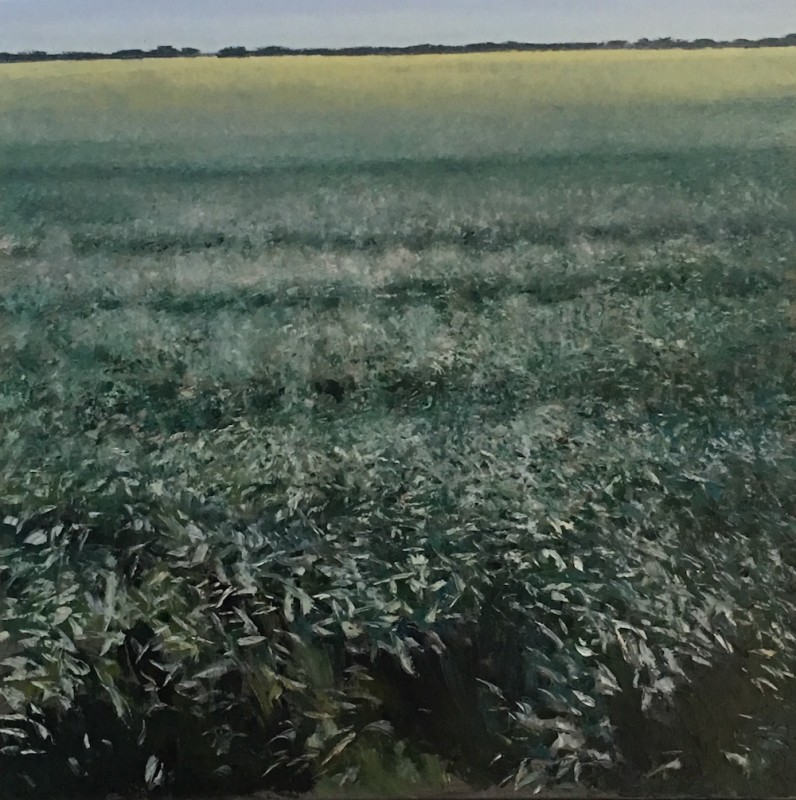Gary Ernest Smith, Young Wheat