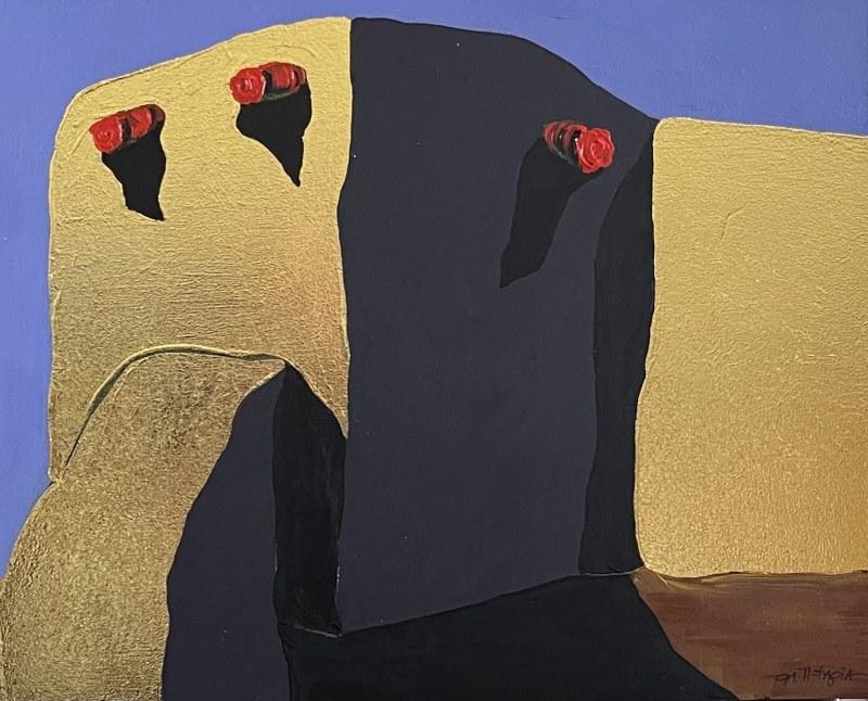 Alvin Gill Tapia, Eastern Skies Ranchos