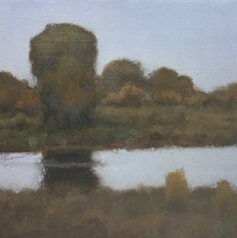 James Bason, Streamside
