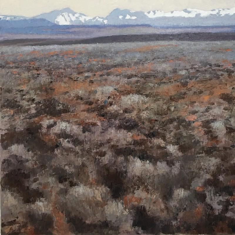 Gary Ernest Smith, Sage Desert
