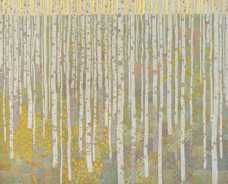 David Grossmann, Forest Gaze