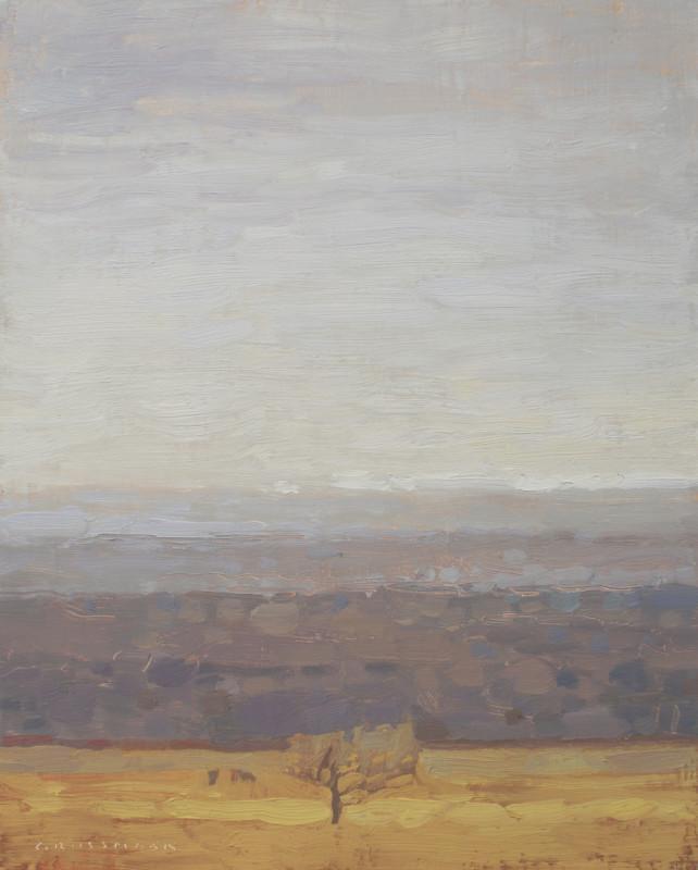 David Grossmann, Rainy Day Pasture