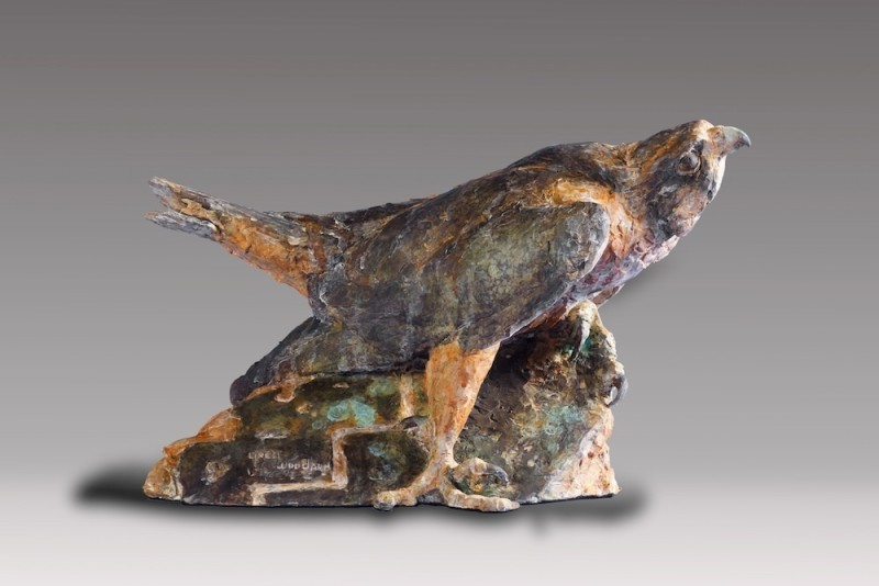 Greg Woodard, Anasazi Anatum