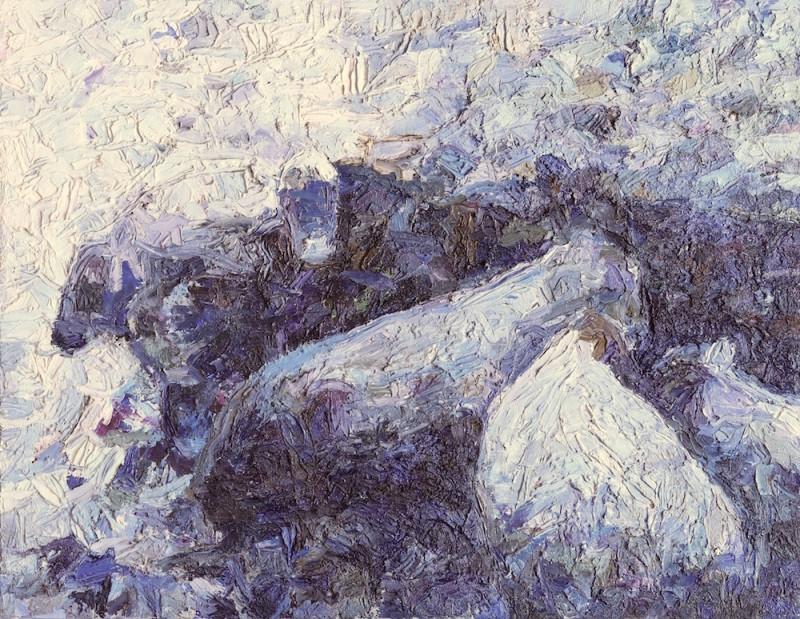 Theodore Waddell, Angus 130