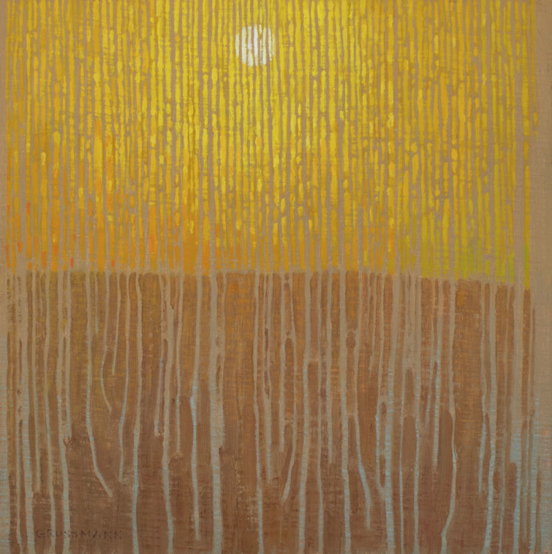 David Grossmann, Autumn Sun