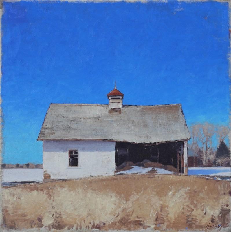 Jared Sanders, Forgotten Hay