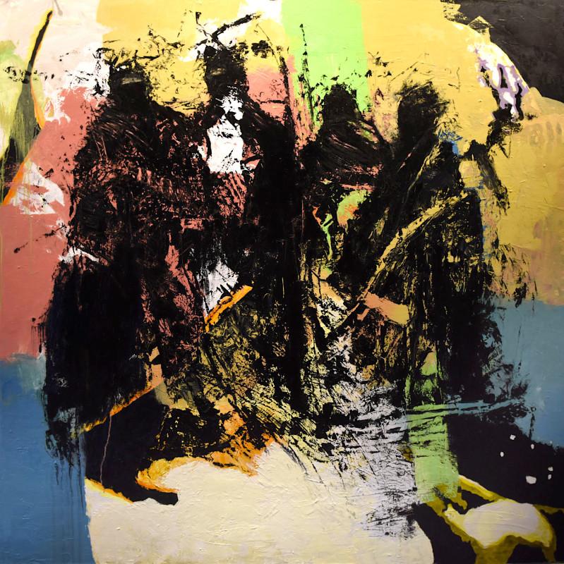 Rocky Hawkins - Colortars