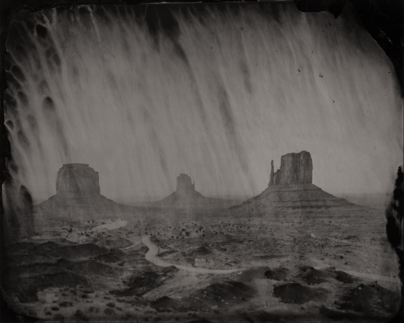 Eric Overton, Monument Valley #1