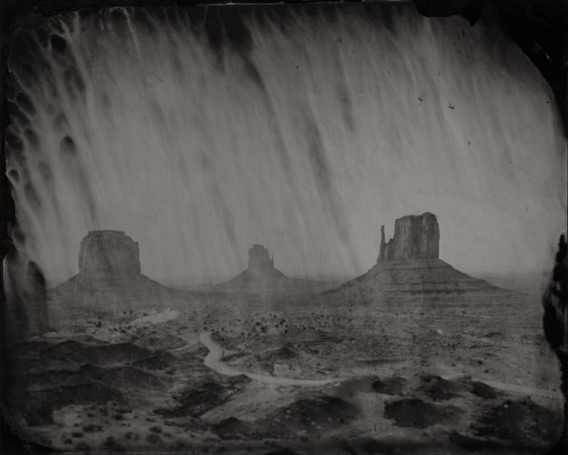 Eric Overton, Monument Valley #1
