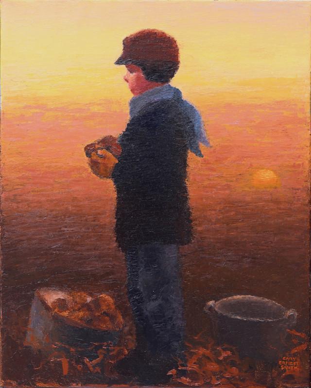 Gary Ernest Smith, Potato Boy