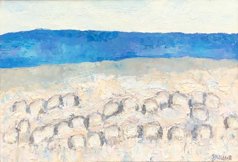 Theodore Waddell, Arco Sheep #5