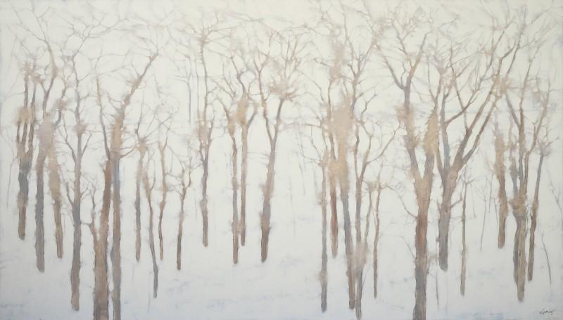 Jared Sanders, Harmony of Trees