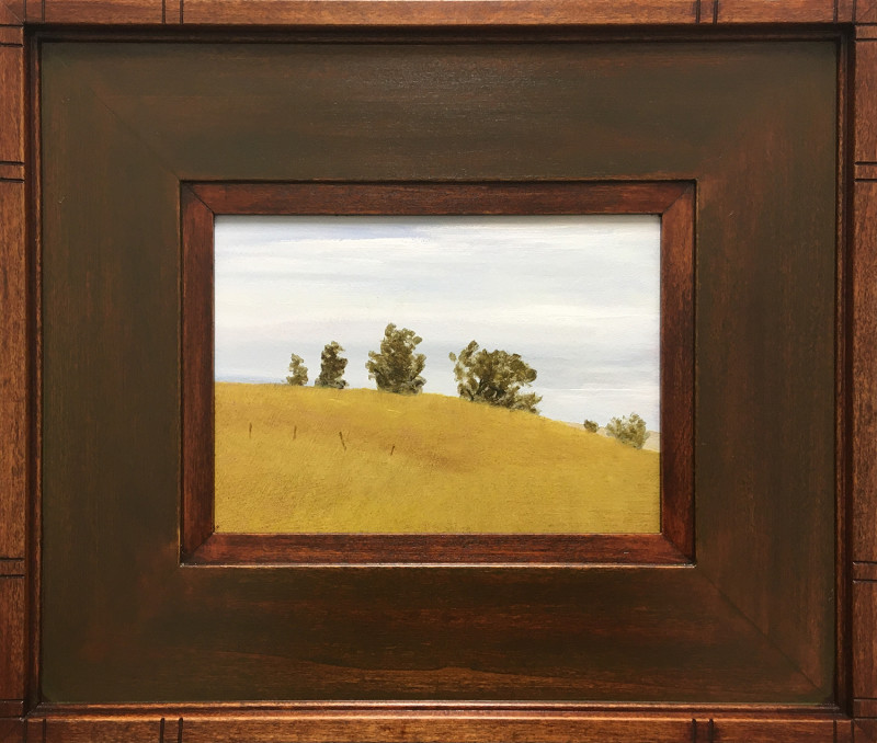 Dave Hall, Greater Yellowstone Suite #2
